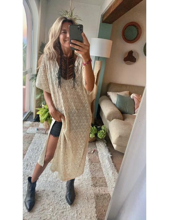Vestidos Boho TINOS Dress